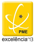 PME Excelência 2013