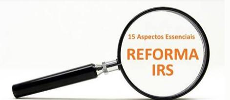 Reforma IRS